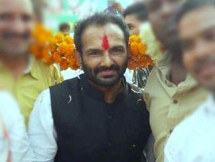 व्यापमं के आरोपित संजीव सक्सेना प्रदेश महासचिव नियुक्त, कांग्रेस पार्टी में मचा हंगामा