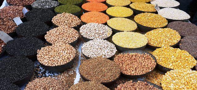 किसानों से मोदी सरकार के कार्यकाल में खरीदे गए 44142 करोड़ रूपए के दलहन एवं तिलहन