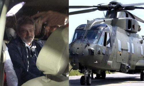 अगस्ता-वेस्टलैंड हेलीकॉप्टर घोटाले के बिचौलिये मिशेल का प्रत्यर्पण, यूएई से भारत लाया गया