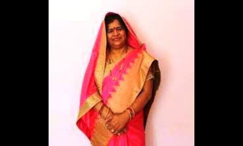 पूर्व विधायक इमरती देवी ने लोगों से की यह अपील ... पढ़िये