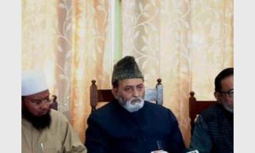 अयोध्या मामले पर सुप्रीम कोर्ट का फैसला मुस्लिमों को होगा मंजूर: जफरयाब जिलानी