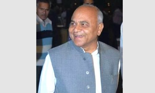 डॉ. गोविंद सिंह : जमीन से जुड़ा एक अपराजेय योद्धा