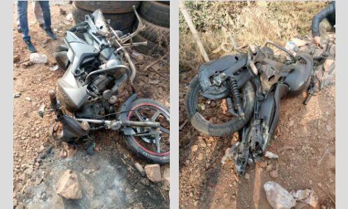 सड़क हादसे में जाम्बिया के छात्र की मौत, ITM से कर रहा था Bsc नर्सिंग