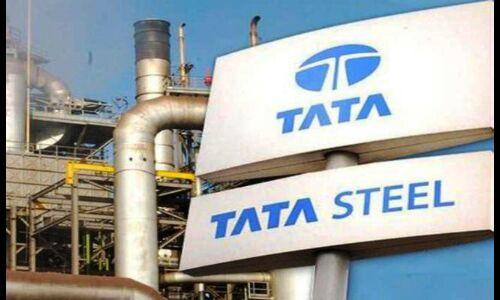 टाटा स्टील की बिक्री 23 फीसदी घटी, उत्पादन में 28.49 फीसदी लुढ़का