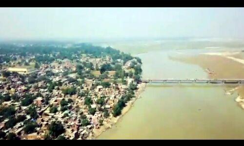 गंगा को प्रदूषित करने वालों पर योगी सरकार ने दिखाई सख्ती, तीन करोड़ जुर्माना