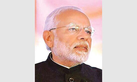 प्रधानमंत्री के हाथों मिलेगा शहरवासियों को गंगाजल