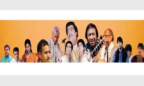 अनहद संगीत समारोह में होगा उत्तर भारत की गायन शैलियों का समन्वय