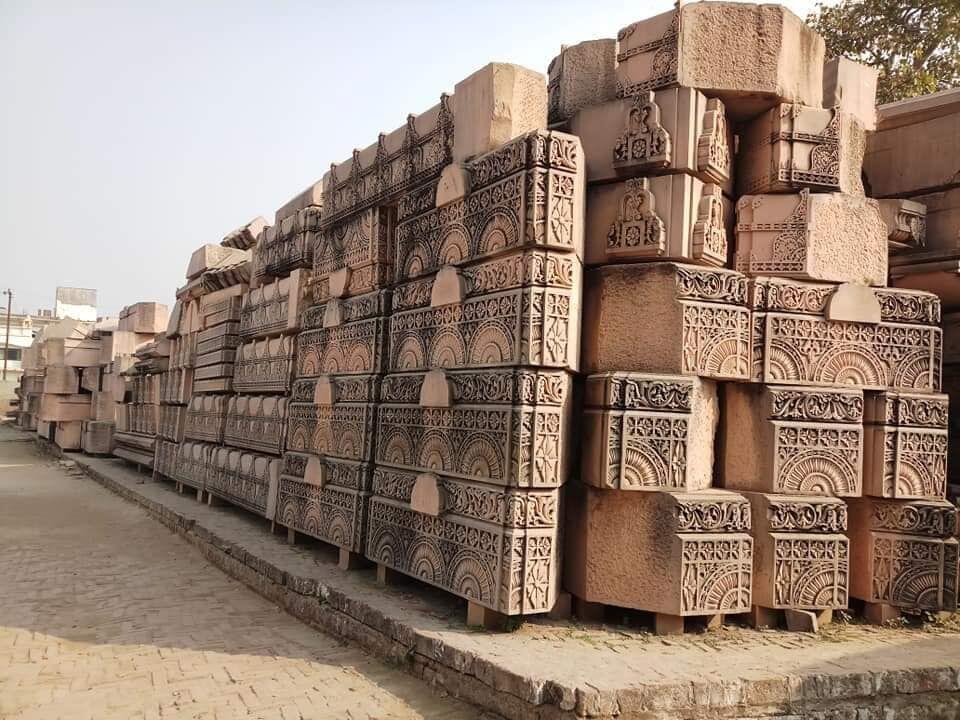 राम मंदिर बनने से पूर्व मृत्यु होने पर शव सुरक्षित रखा जाए, निर्माण के बाद ही हो संस्कार: परमहंस दास