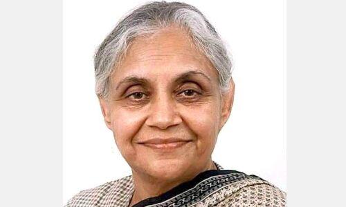 तीन कार्यकारी अध्यक्षों के साथ शीला दीक्षित को मिली दिल्ली प्रदेश कांग्रेस की कमान