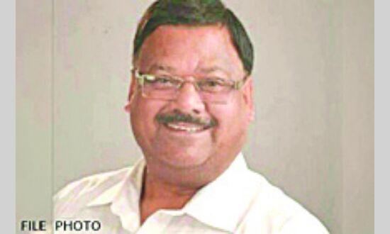 भाजपा नेता की संदिग्ध परिस्थिति में मौत