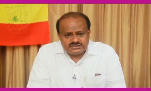 कर्नाटक सरकार पर छाए संकट के बादल, कांग्रेस के सभी मंत्रियों ने दिया पद से इस्तीफा