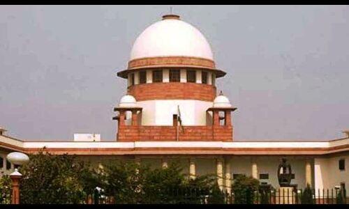 लेफ्टिनेंट जनरल दलबीर सिंह सुहाग की नियुक्ति में गड़बड़ी नहीं थी : सुप्रीम कोर्ट