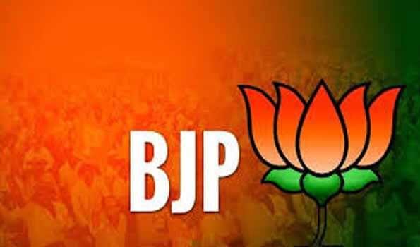 भाजपा रविवार को देशभर में विजय संकल्प सभा से करेगी चुनावी शंखनाद