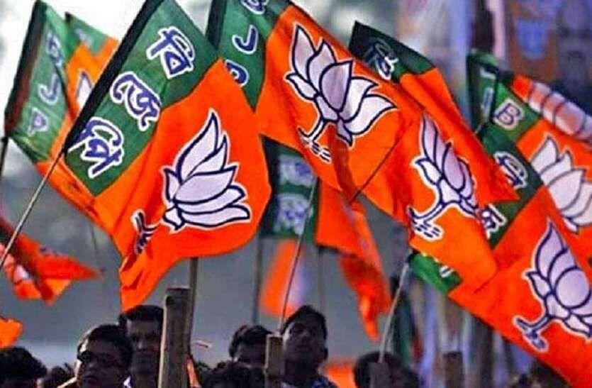 भाजपा जल्द जारी करेगी उम्मीदवारों की पहली सूची