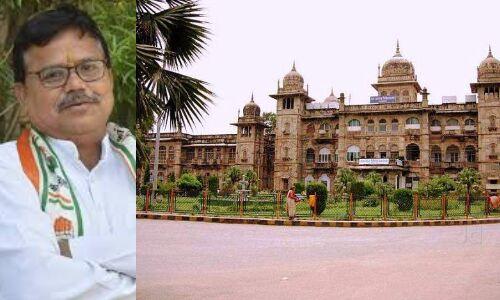 मप्र खाद्य मंत्री प्रद्युम्न सिंह तोमर JAH के ICU में भर्ती