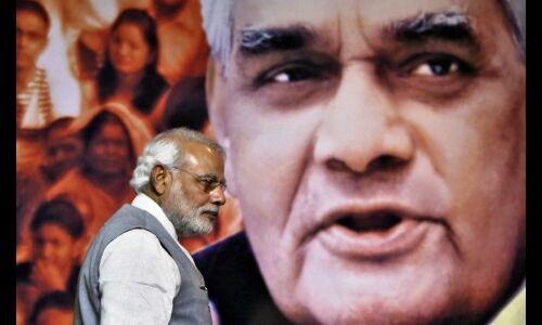 लोकसभा चुनाव : सट्टा बाजार में हुई हलचल, भाजपा को 200 सीटें मिलने का प्रारंभिक दावा
