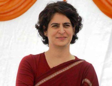 प्रियंका को लाना बताता है राहुल विफल हैं : भाजपा