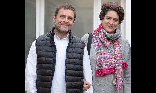 प्रियंका की सक्रियता से कमजोर होंगे राहुल ?