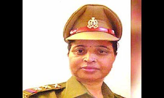 परामर्श केंद्र से मिटा रहीं घरों की कलह इंस्पेक्टर अलका सिंह