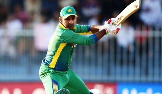 ICC ने सरफराज अहमद को किया चार मैचों के लिए निलंबित