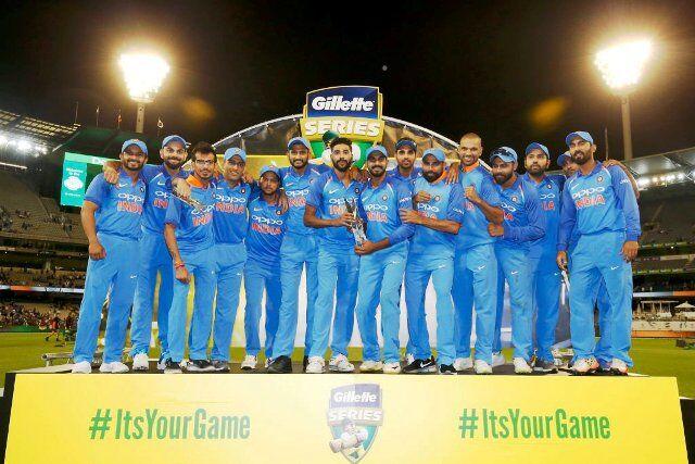 भारत ने दूसरे एकदिवसीय मैच में न्यूजीलैंड को 90 रन से हराया, श्रृंखला में ली 2-0 की बढ़त