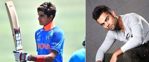 यदि आज नीली जर्सी मिली तो भारत को मिल सकता है एक ओर कोहली!