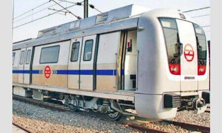 ताजनगरी में जल्द शुरू होगा मेट्रो का काम