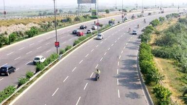 एक साल में सिग्नल फ्री होगा दिल्ली-आगरा हाईवे
