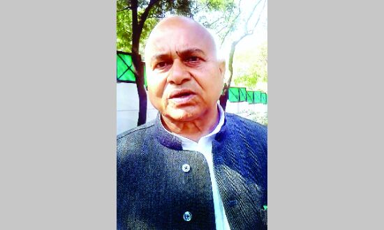MP में राजनीतिक घमासान के बीच मंत्री गोविंद सिंह ने भाजपा विधायकों पर लगाए गंभीर आरोप