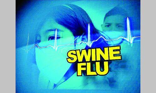 स्वाइन फ्लू से एक और मरीज की मौत, लगातार बढ़ रहा प्रकोप