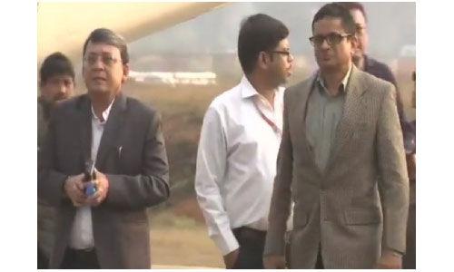 राजीव कुमार से रविवार को भी होगी पूछताछ, दिल्ली से पहुंची सीबीआई की दूसरी टीम