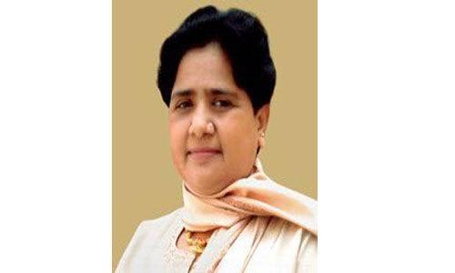 माया पर कांग्रेस के अलावा सपा से दूरी बनाने का दबाव