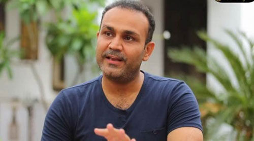 वीरेंद्र सहवाग ने चुनाव लड़ने पर किया यह ट्वीट