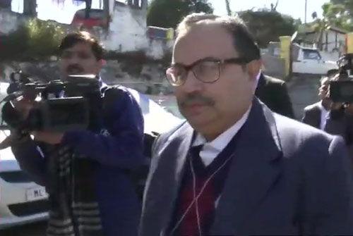 सीबीआई कार्यालय में आमने-सामने बैठाकर राजीव कुमार व कुणाल घोष से पूछताछ