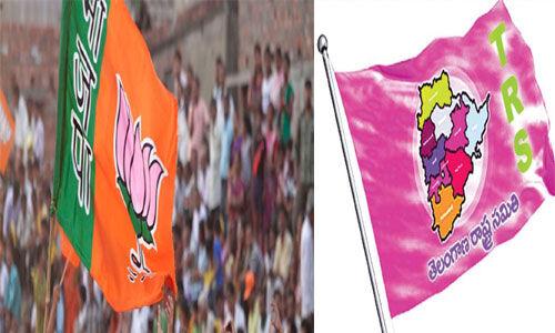 बीजेपी को समर्थन करेंगी बीजद, टीआरएस, वाईएसआर