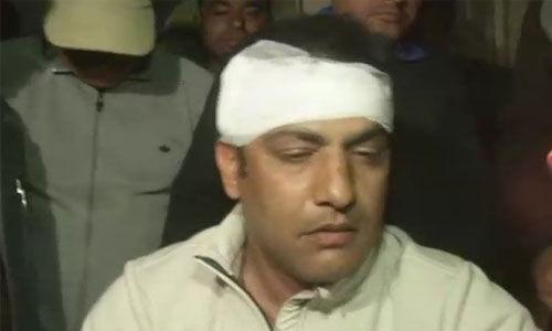 पूर्व भारतीय क्रिकेटर अमित भंडारी पर हमला, गंभीर घायल