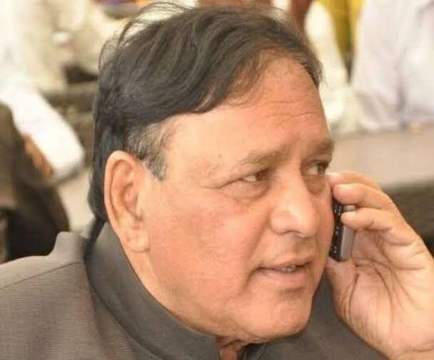 पूर्व विधायक मोहन सिंह बुंदेला का हुआ निधन