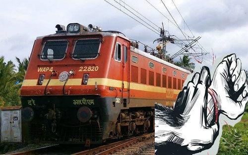 महिलाओं के लिए सुरक्षित नहीं अकेले ट्रेन यात्रा, तीन साल में बलात्कार सहित 922 अपराध दर्ज