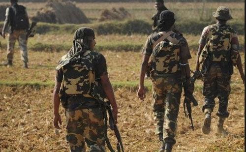 देश की सीमाओं पर आतंकियों की घुसपैठ, उत्तर प्रदेश में अलर्ट जारी
