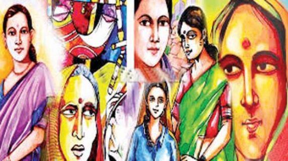 कामकाजी महिलाओं ने सरकार से हक मांगे