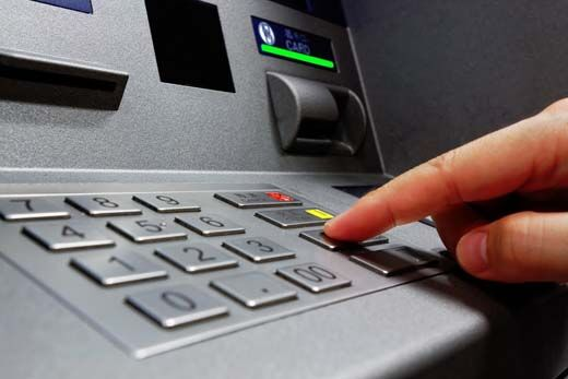बिना कार्ड भी एटीएम से निकाल सकेंगे रकम