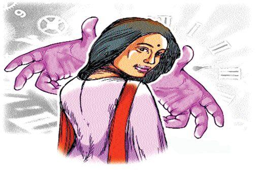 महिलाओं पर अत्याचार में भोपाल अव्वल, ग्वालियर का नंबर तीन