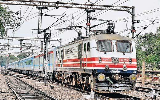 कुंभ के अंतिम स्नान पर्व पर आज रवाना होगी विशेष ट्रेन