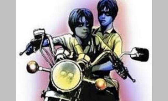 बरसाना पुलिस के हत्थे चढ़े दो शातिर बाइक चोर