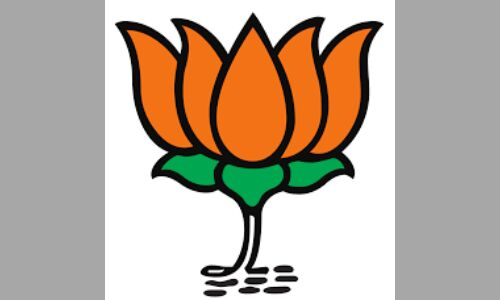 चुनाव में जुटी भाजपा, राज्य सरकार को घेरने अंचल में नेताओं के ताबड़तोड़ दौरे