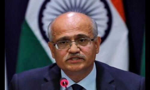 आतंकी मसूद अजहर पर चीन का रवैया निराशाजनक : भारत