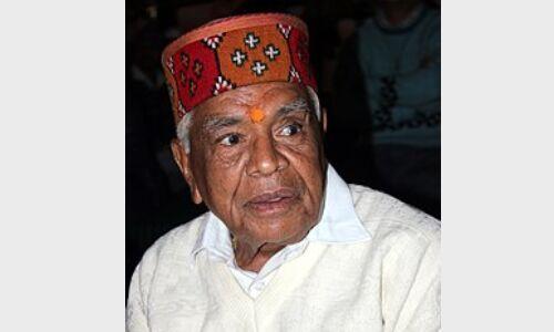 पूर्व मुख्यमंत्री बाबूलाल की तबियत बिगड़ी, अस्पताल में भर्ती