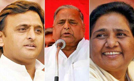 बुआ-भतीजा करेंगे चुनावी रैलियां