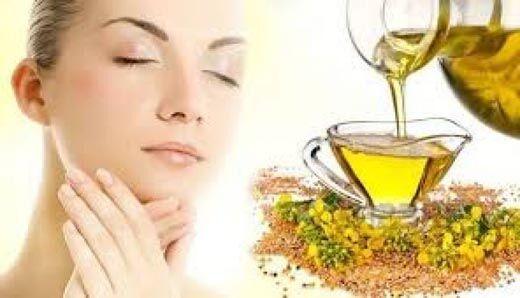 त्वचा के लिए लाभकारी हैं प्राकृतिक तेल