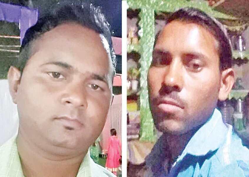 पानी का टैंकर लेकर निकले भाइयों की हत्या